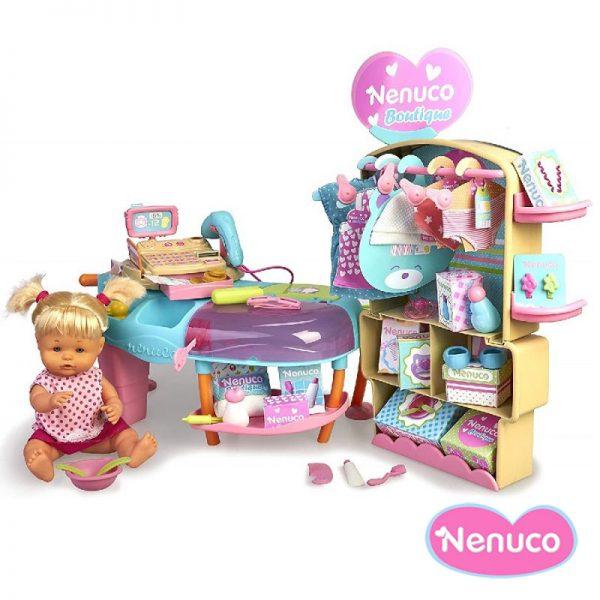 Nenuco Boutique