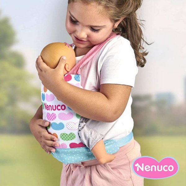 Nenuco Porta-Bebés