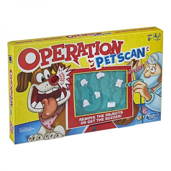 Operação Canina