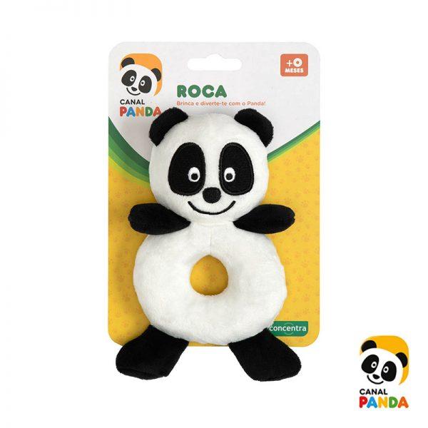 Panda Roca