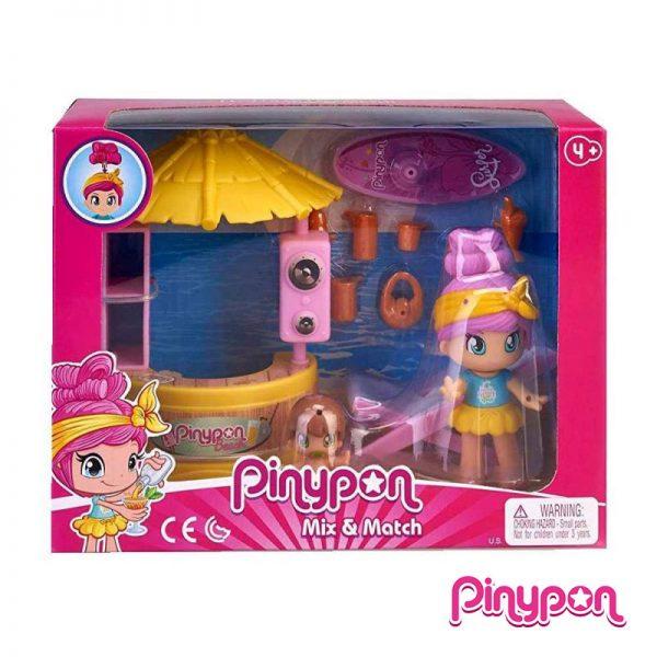 Pinypon Bar da Praia