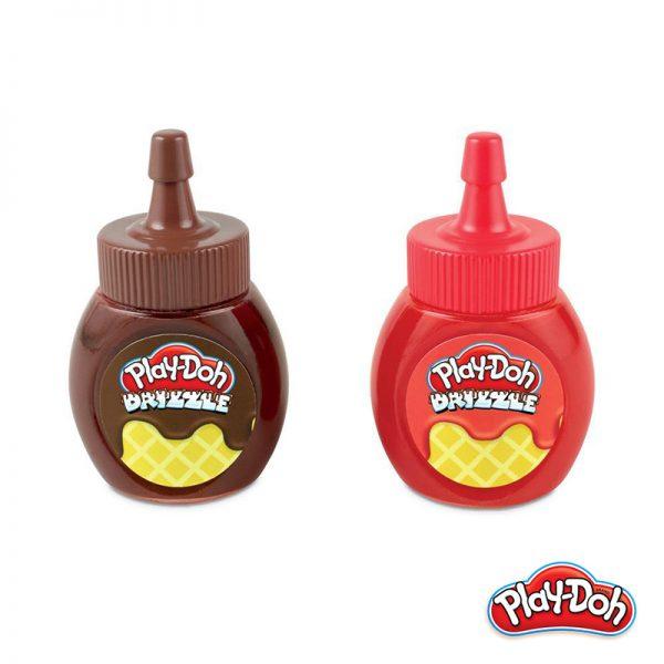 Play-Doh – Máquina de Sorvete