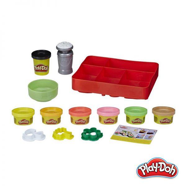 Play-Doh – Sushi