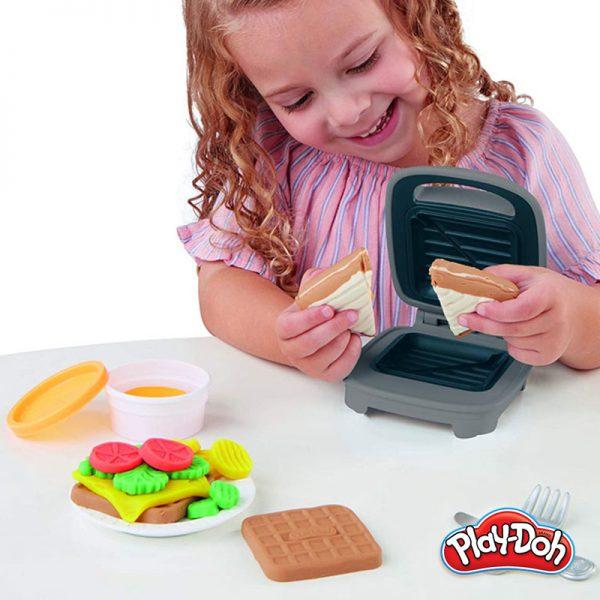 Play-Doh – Tostadeira