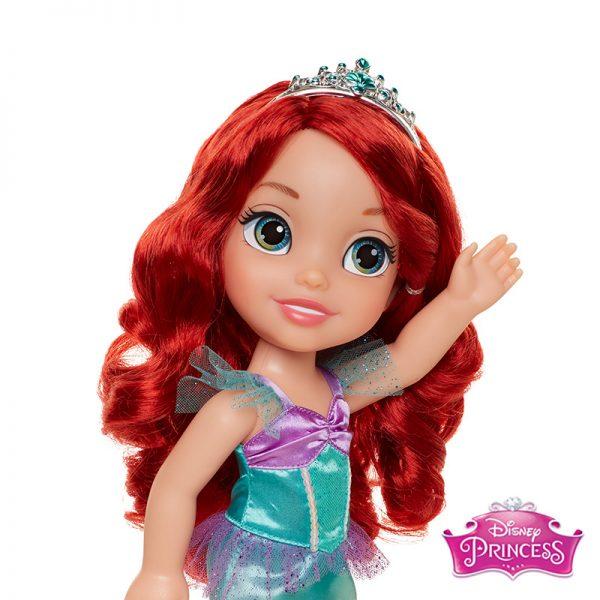 Princesas Disney Deluxe – Ariel