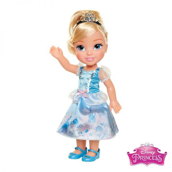 Princesas Disney Deluxe – Cinderela