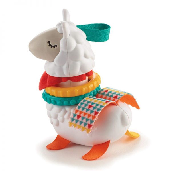 Rocas Sensoriais Lama Fisher-Price
