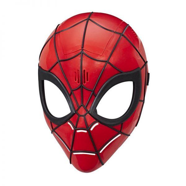 Spider-Man Máscara Eletrónica