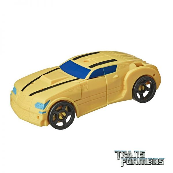 Transformers Adventures Bumblebee