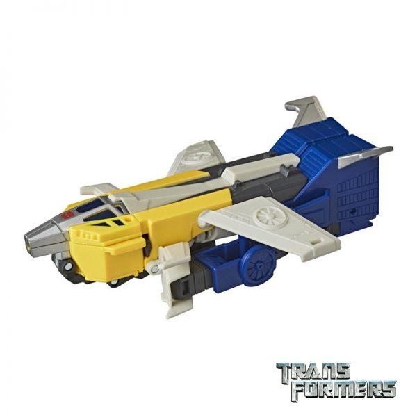 Transformers Adventures Meteorfire