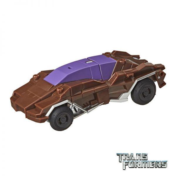 Transformers Adventures Wildwheel