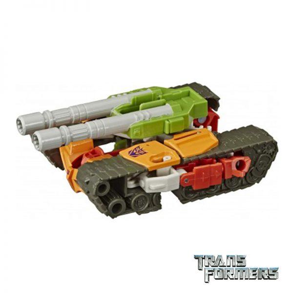 Transformers Cyberverse 1Step Bludgeon