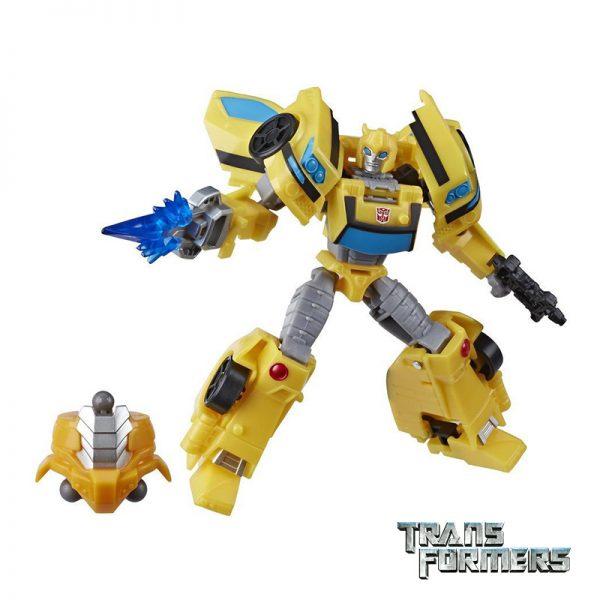 Transformers Deluxe Bumblebee