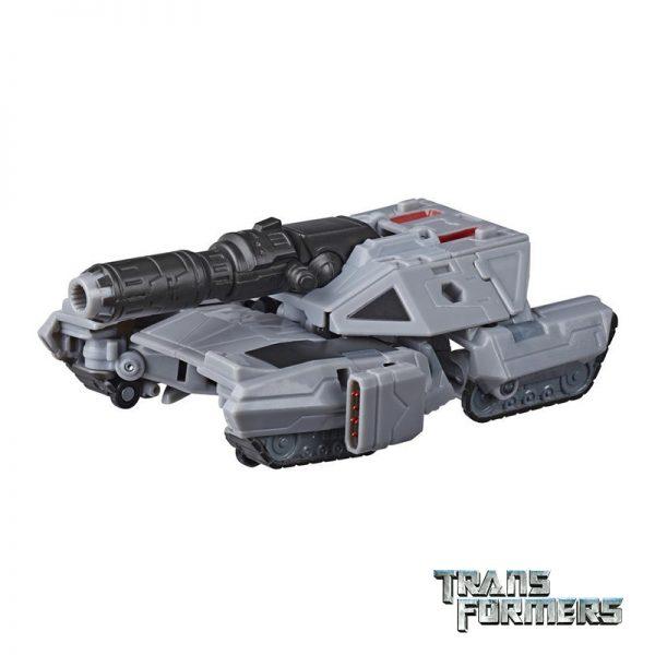 Transformers Deluxe Megatron