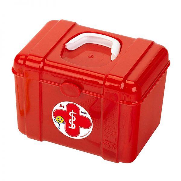 Caixa de Médico