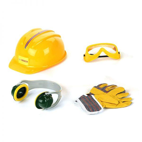 Conjunto de Proteção Bosch