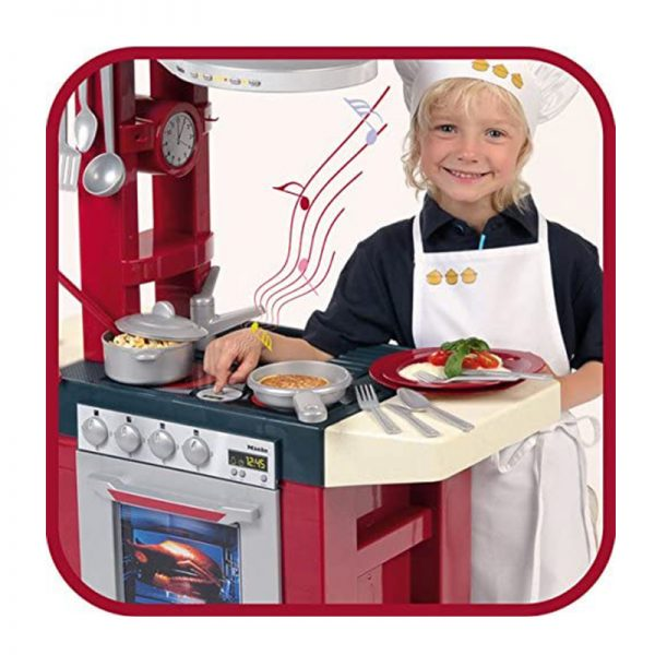 "Cozinha Miele ""Petit Gourmet"""