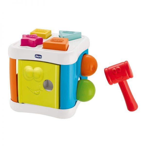 Cubo Mágico Smart2Play