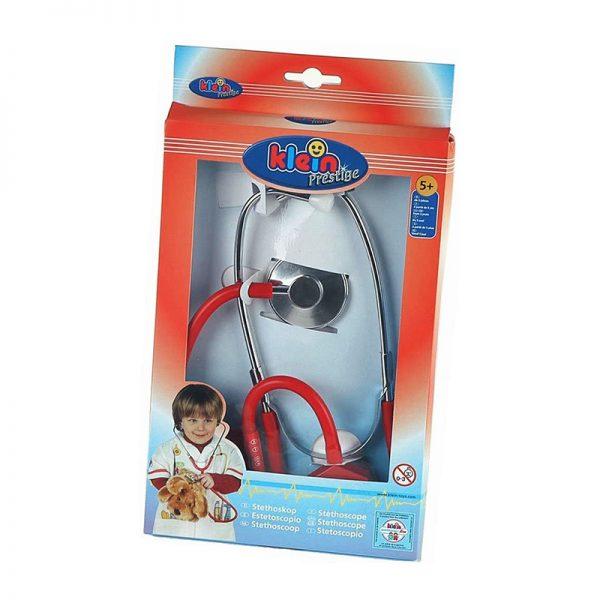 Estetoscópio Infantil de Metal