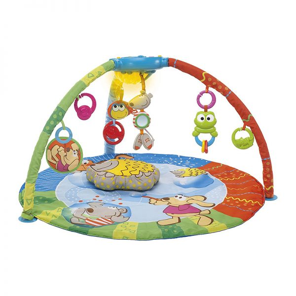 Ginásio Bubble Gym