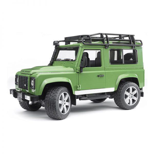 Jipe Land Rover Defender Station Wagon