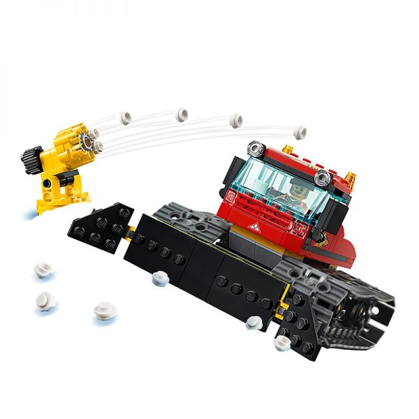 LEGO City – Limpa Neves 60222