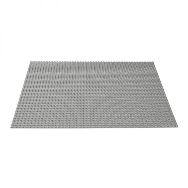 LEGO Classic – Base Construção Cinza 10701