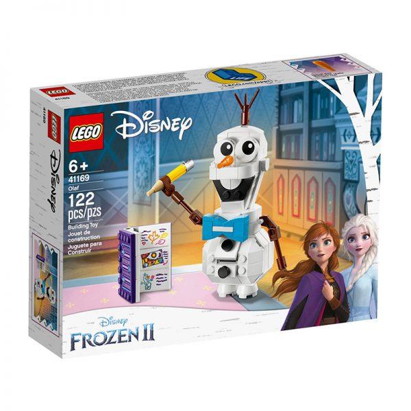 LEGO Disney Frozen II – Olaf 41169