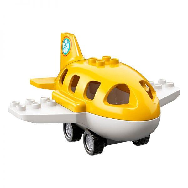 LEGO Duplo – Aeroporto 10871