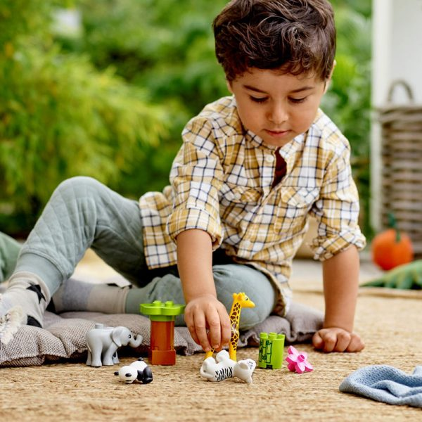 LEGO Duplo – Animais Bebés 10904