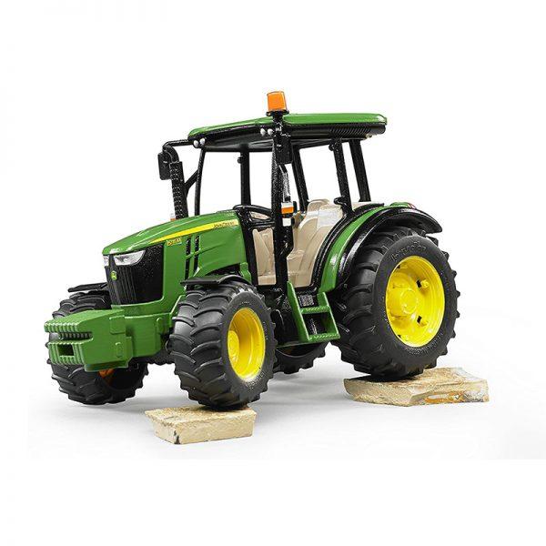 Trator John Deere 5115M