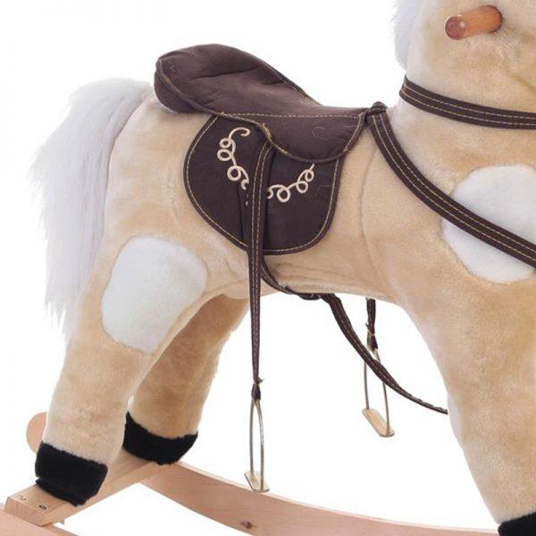 Cavalo com Baloiço