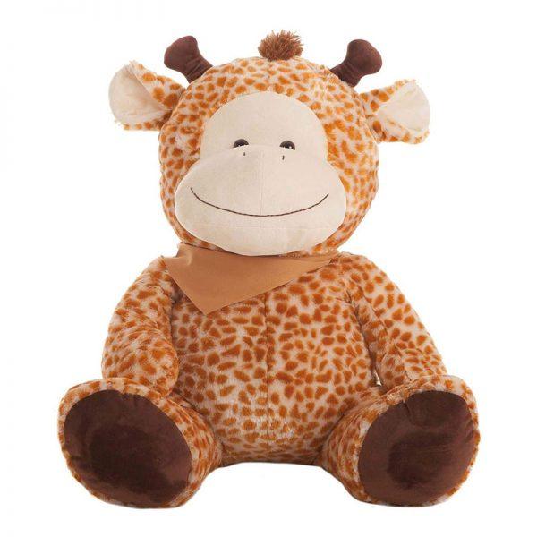 Girafa Peluche Party 75cm