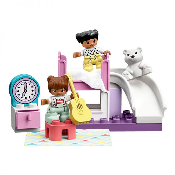LEGO Duplo – Quarto 10926