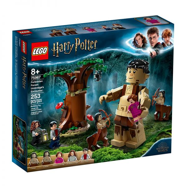 LEGO Harry Potter – Floresta Proibida 75967