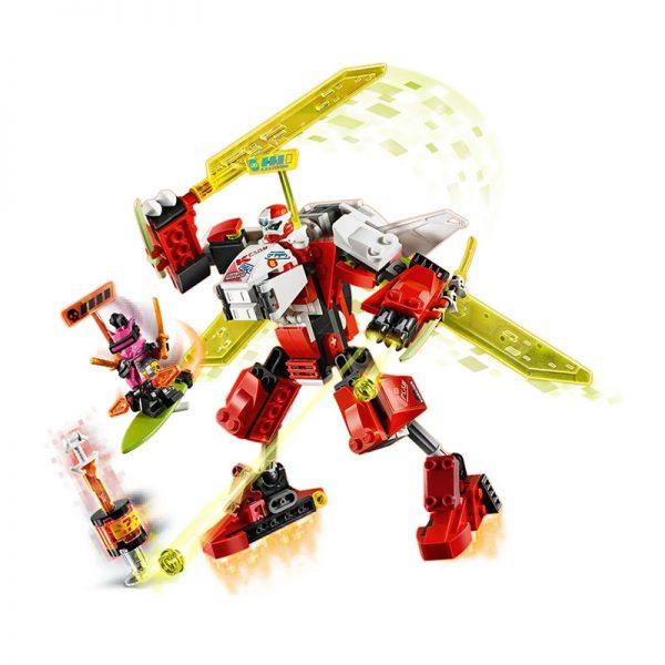 LEGO Ninjago – Jato Robot do Kai 71707