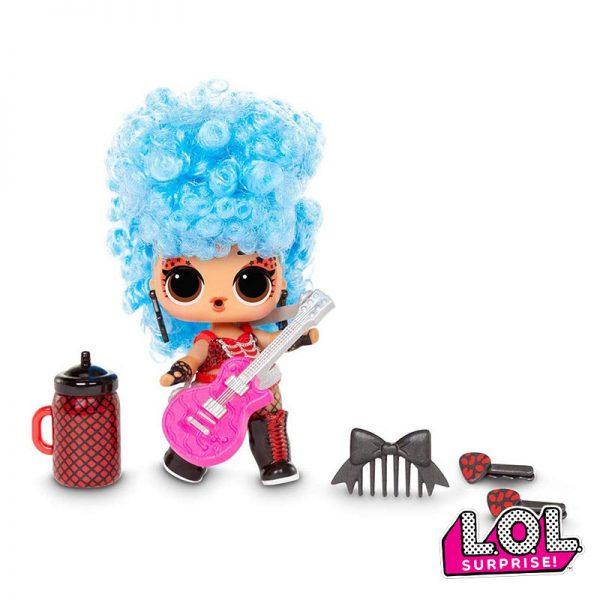 LOL Surprise! Boneca Remix Hair Flip