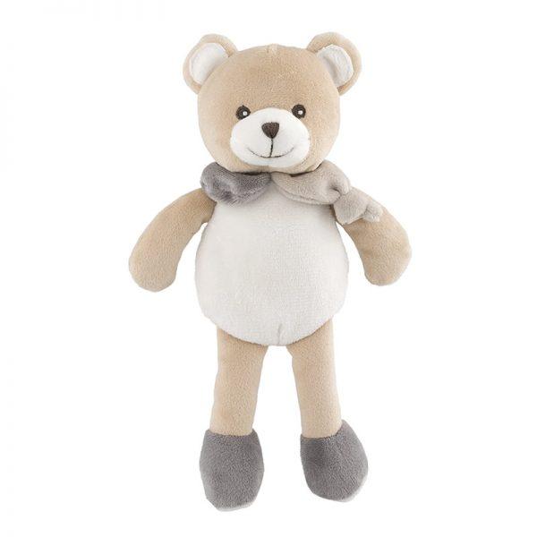 Meu Primeiro Peluche Ursinho Doudou