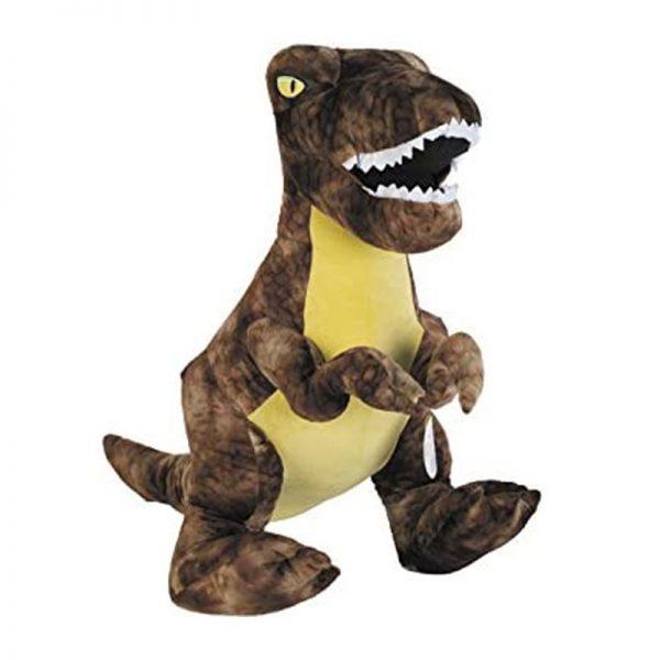 Peluche Dinossauro Thor 70cm