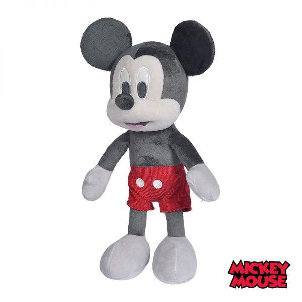 Peluche Mickey Retro 25cm
