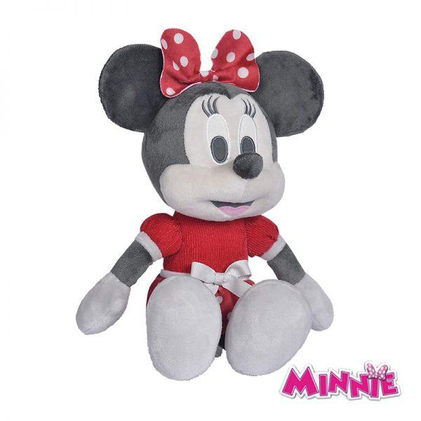 Peluche Minnie Retro 25cm