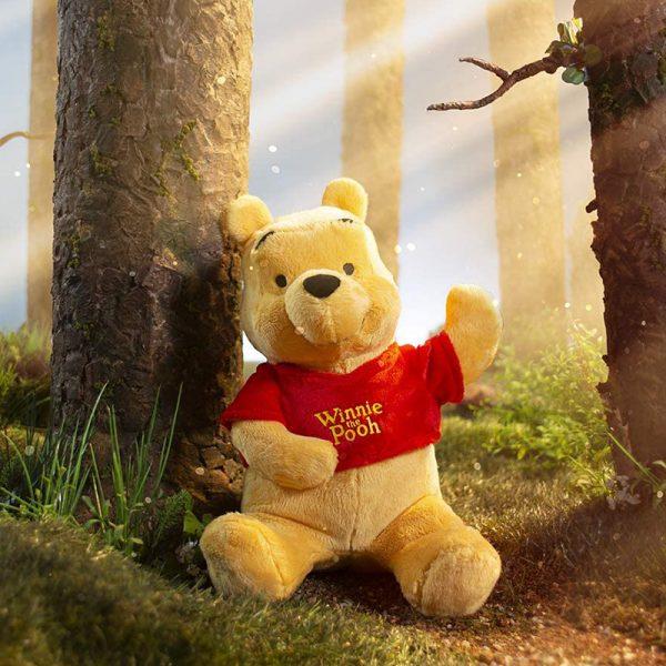 Peluche Winnie the Pooh 61cm