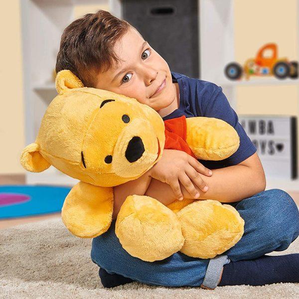 Peluche Winnie the Pooh 50cm