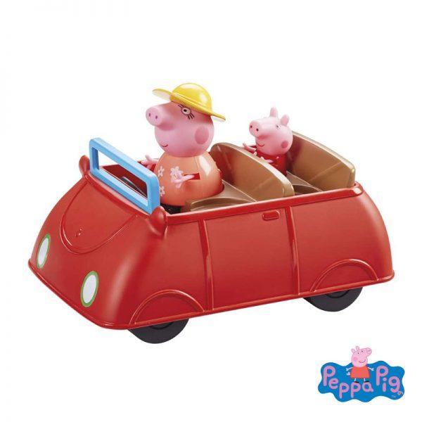 Peppa Pig – Carro Deluxe
