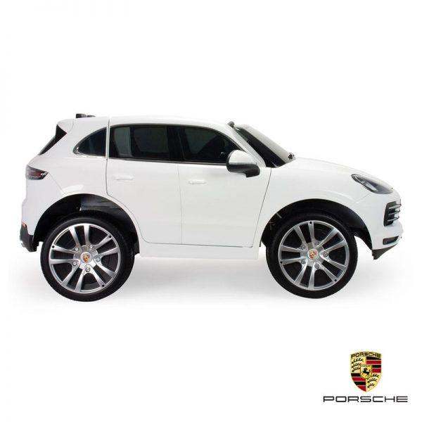 Porsche Cayenne S 12V c/ Controlo Remoto