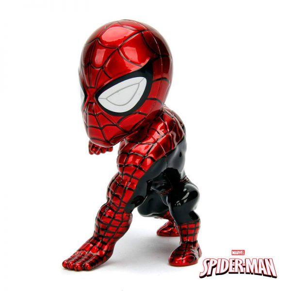 Spider-Man – Figura de Metal
