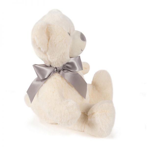 Urso Peluche Pasito a Pasito – Chelsea Bege 25cm