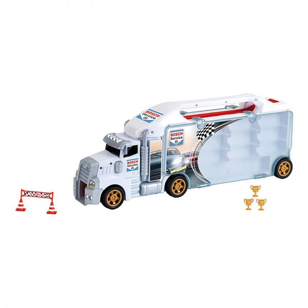Camião Bosch Car Service