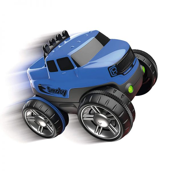 FleXtreme – Veículo c/ Luz Azul