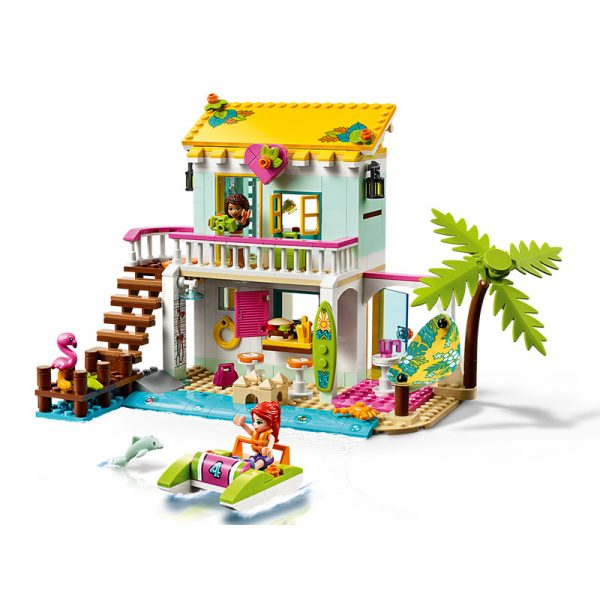 LEGO Friends – Casa da Praia 41428